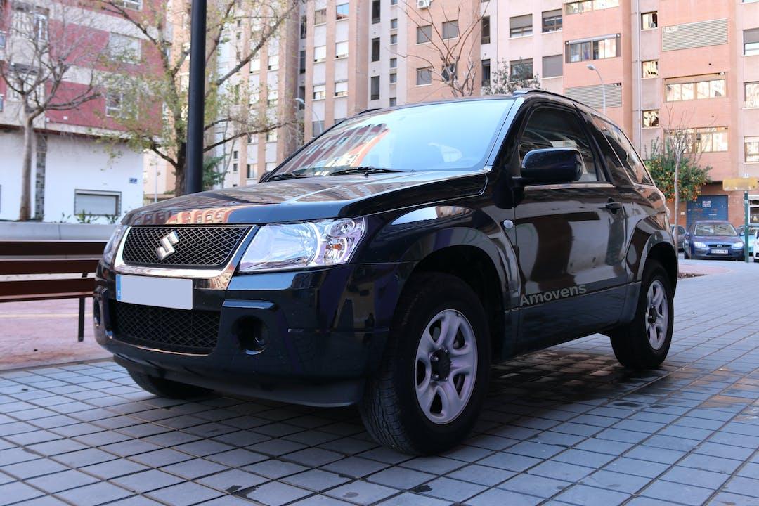 Alquiler barato de Suzuki Grand Vitara 1.6 Vvt Ja cerca de 46021 València.