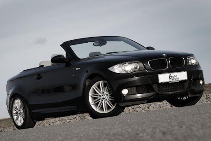 Billig billeje af BMW 1 Series nær 2000 Frederiksberg.
