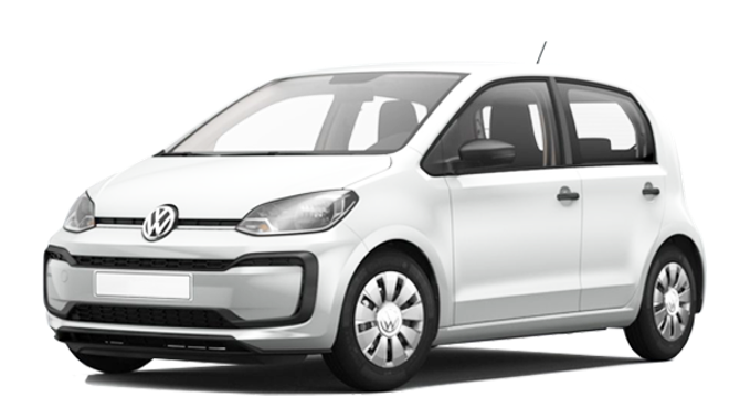 Billig privatleasing av Volkswagen  E-Up Range High | GoMore