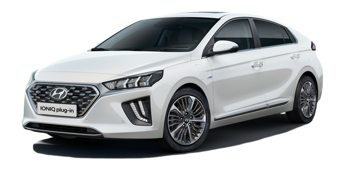 Billig privatleasing af Hyundai IONIQ 1.6 PHEV 141HK Trend   GoMore