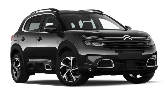 Billig privatleasing af Citroën C5 Aircross 1.5 HDi Platinum 130HK | GoMore