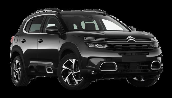 Billig privatleasing af Citroën C5 Aircross 1.2 Puretech Platinum 130HK | GoMore