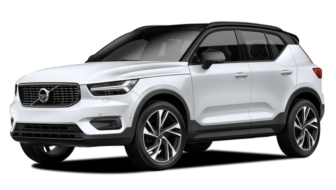 Billig privatleasing af Volvo XC40 R-Design 190HK | GoMore