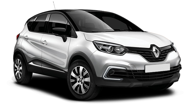 Location RENAULT CAPTUR | GoMore