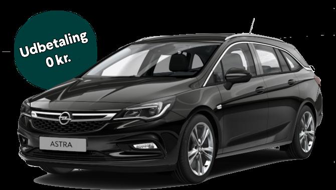 Ny_Opel Astra SW_GoMore