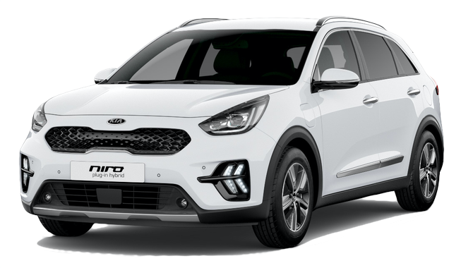 Billig privatleasing af Kia Niro 1.6 GDi PHEV Advance Dct | GoMore