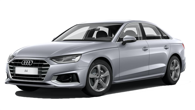 Billig privatleasing af Audi A4 40 TDi 190HK Advanced Prestige Tour S Tronic | GoMore