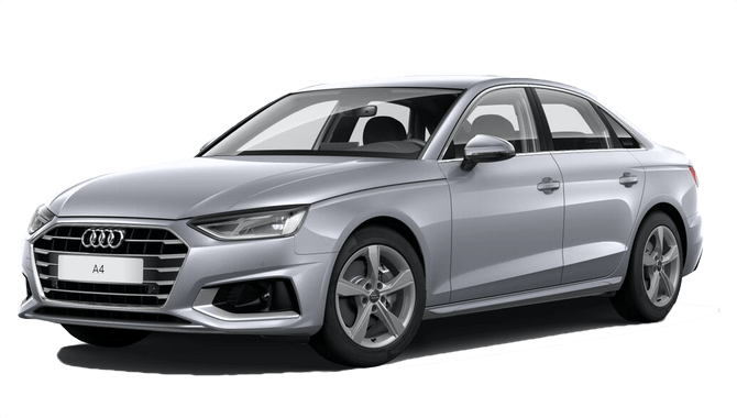 Audi_A4 Advanced Prestige Tour_GoMore