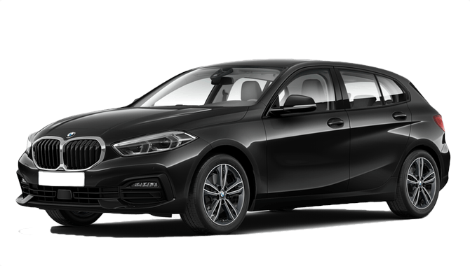 BMW_1 Serie automatgear_GoMore