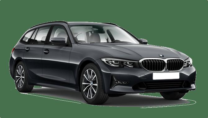 BMW_3-Serie Automatgear_GoMore