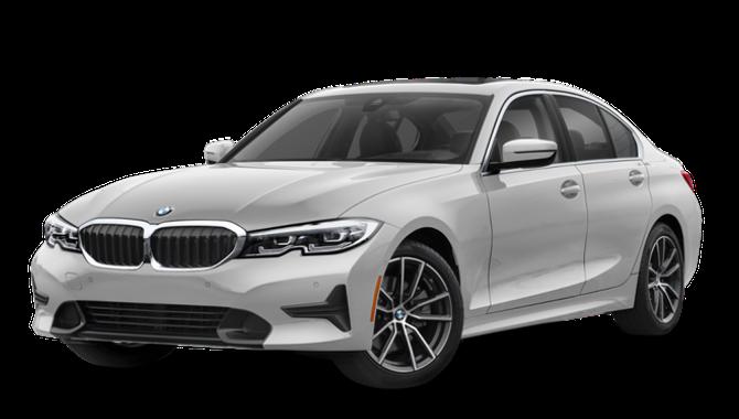Billig privatleasing af BMW 3-Serie M-Sport | GoMore