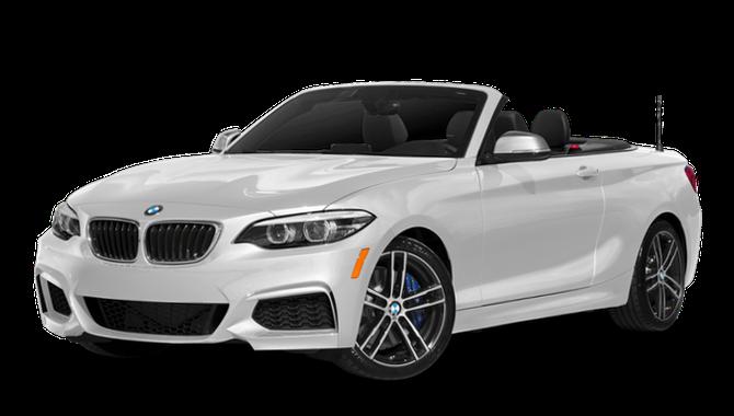Billig privatleasing af BMW 2-Serie M-Sport Cabriolet | GoMore