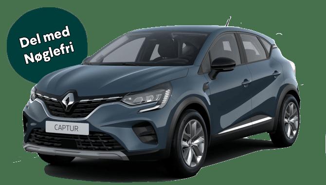 Ny_Renault Captur _GoMore