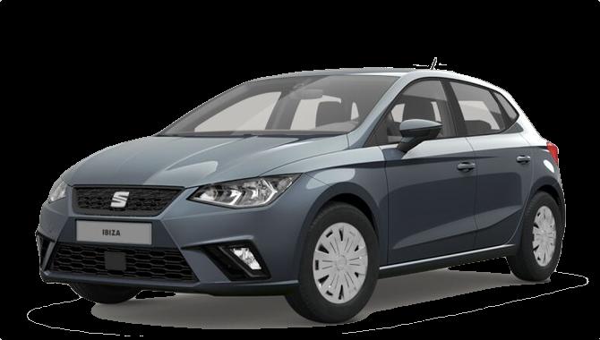 Billig privatleasing af Seat Ibiza 5D Style 1.0 TSI 115 HK Automatgear   GoMore