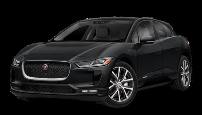 Billig privatleasing af Jaguar I-Pace SE 400HK AWD | GoMore