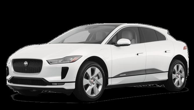 Billig privatleasing af Jaguar I-Pace S 400HK AWD   GoMore