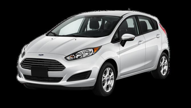 Billig privatleasing af Ford Fiesta 1.0 EcoBoost 125 Titanium | GoMore
