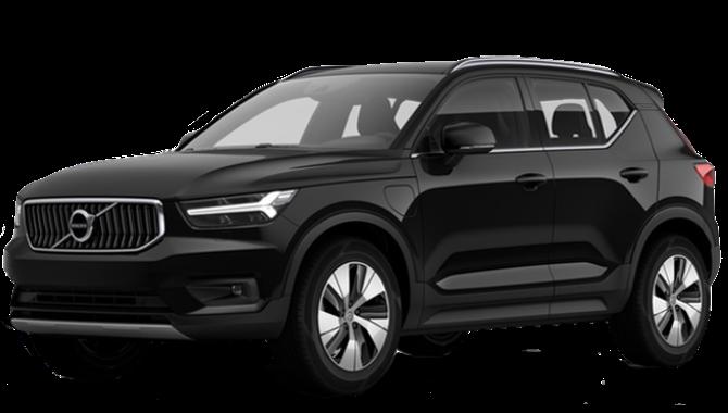 Billig privatleasing af Volvo XC40 Inscription Expression T4 Recharge PHEV aut. | GoMore