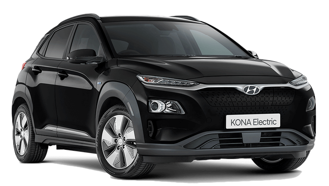 Billig privatleasing af Hyundai KONA EV 204 HK 64 kWt Advanced | GoMore