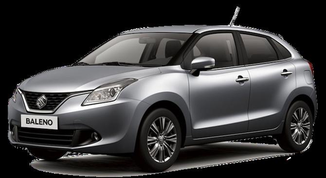 Billig privatleasing af Suzuki Baleno 1.2 Dualjet Exclusive HIT 90HK | GoMore