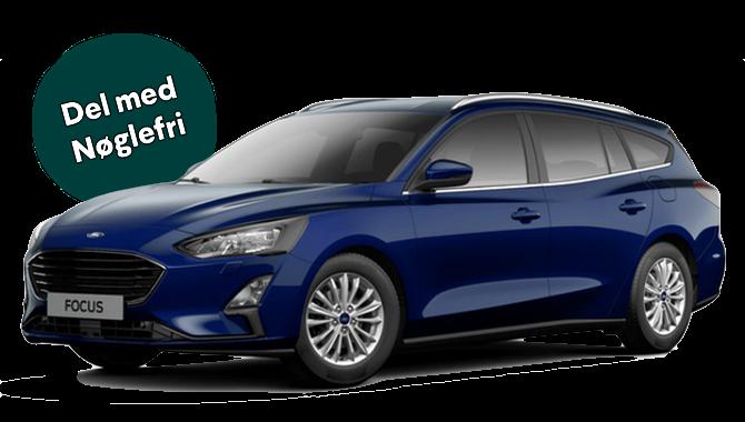 Ford_Focus Trend SW_GoMore