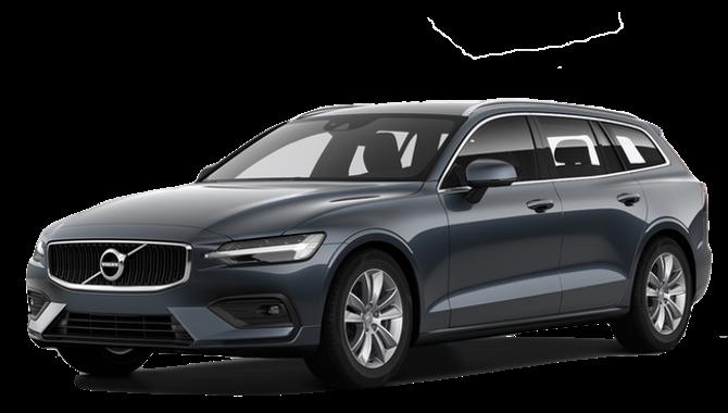 Volvo_V60 diesel_GoMore