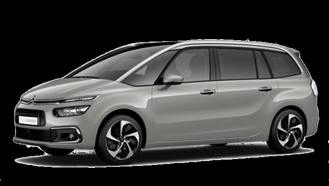 Tidsmæssigt Billig privatleasing af Citroën Grand C4 Picasso PureTech 130 S&S GA-88