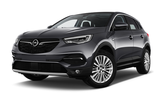 Opel Grandland X 1,2 Turbo