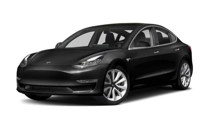 Billig privatleasing av Tesla Model 3 Long Range Dual Motor All-Wheel Drive | GoMore