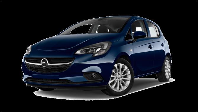 Billig privatleasing af Opel Corsa 1,4 Impress 90HK | GoMore