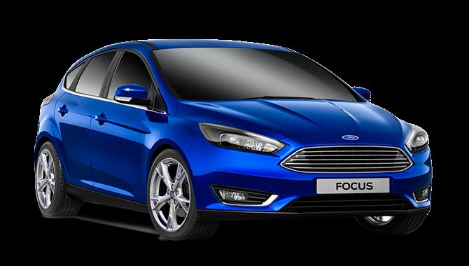Location FORD Focus 1.0 EcoBoost 125 S&S Titanium | GoMore