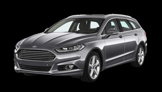Billig privatleasing af Ford Mondeo SW Titanium 150hk Automatgear | GoMore