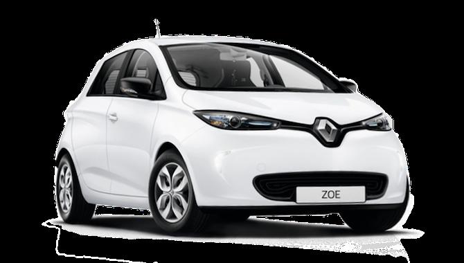 Billig privatleasing af Renault Zoe Intens 22 kWh 5D | GoMore
