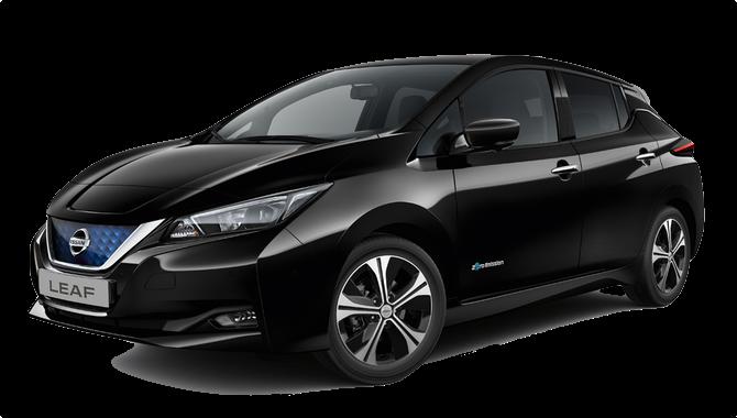 Billig privatleasing af Nissan Leaf e+ Tekna 62 kWh | GoMore