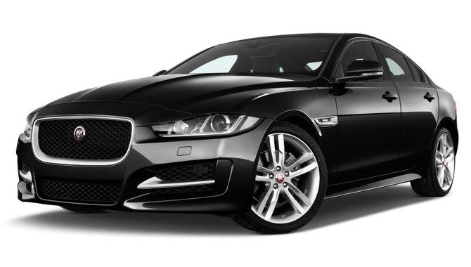 Billig privatleasing af Jaguar XE 2.0i 200HK Pure Business Automatgear | GoMore