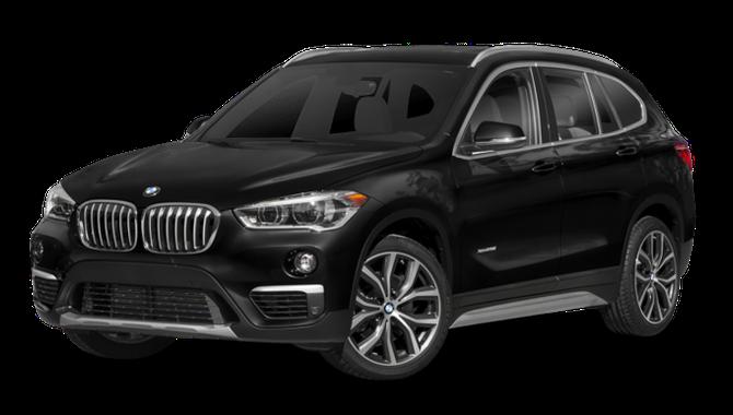 Billig privatleasing af BMW X1 sDrive 18i M Sport | GoMore
