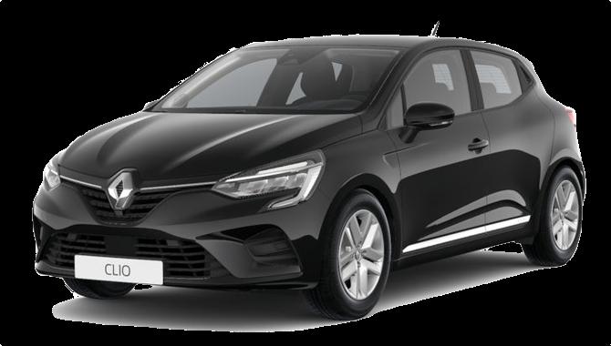 Renault_Clio Zen Energy, eller motsvarande_GoMore