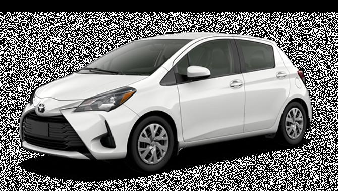 Prisvärd privatleasing från Toyota Yaris Active, eller motsvarande | GoMore