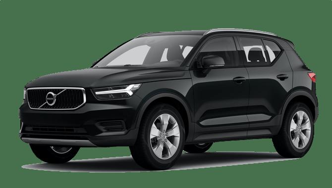 Volvo_XC40 Momentum_GoMore