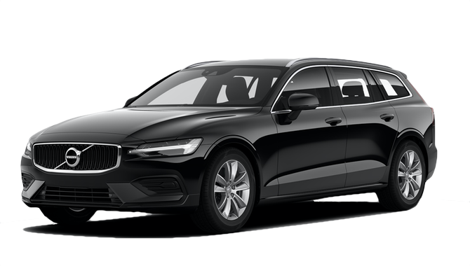 Billig privatleasing af Volvo V60 2.0 D4 190HK Automatgear | GoMore