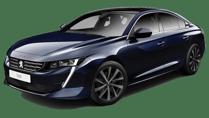Peugeot_508 Allure _GoMore