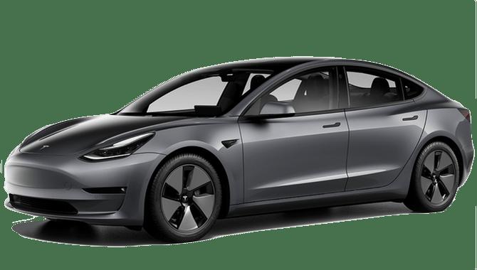 Tesla_Model 3 Long Range_GoMore
