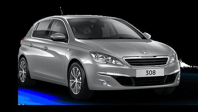 Location PEUGEOT 308 1.2 PureTech 110ch S&S BVM6 Allure | GoMore