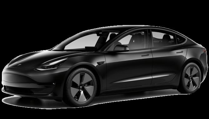Tesla_Model 3 Standard Range Plus_GoMore