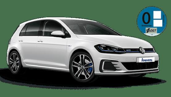 VOLKSWAGEN Golf  GTE e-Power