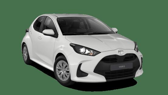 Toyota Yaris 1.0 Vvt-I Life