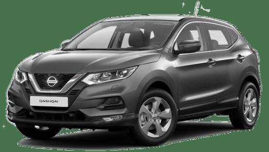 Nissan Qashqai DIG-T 140HK Acenta 2WD MY21