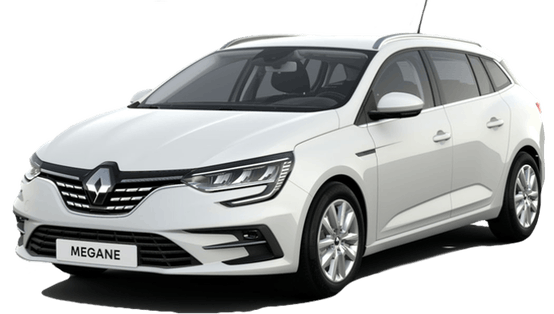 Renault Megane SW Zen 1,3 Tce 140HK