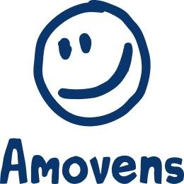 Amovens logo