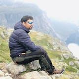 Anirudh R.